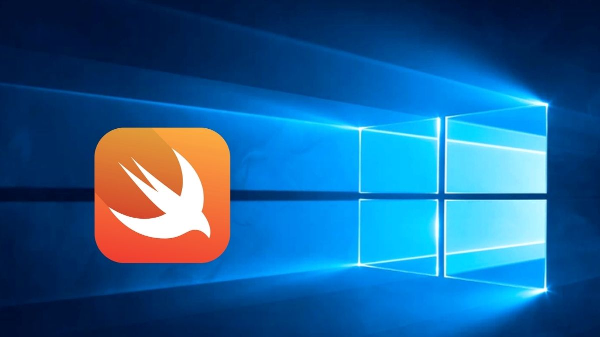 ساخت برنامه های ویندوزی با Swift